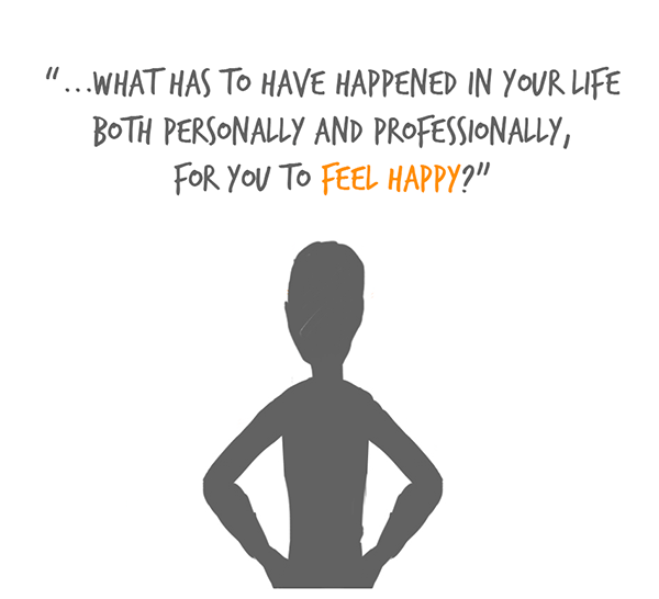 MM feel happy - We've got a big question for you - plus something new.