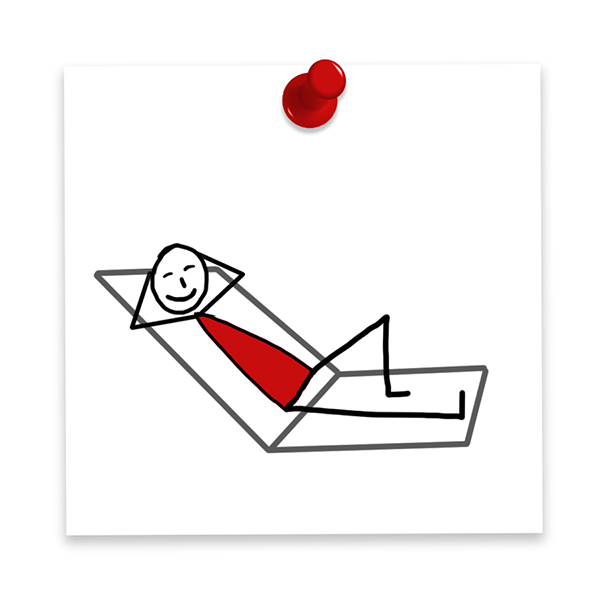 MM relax - The Importance of Relaxation