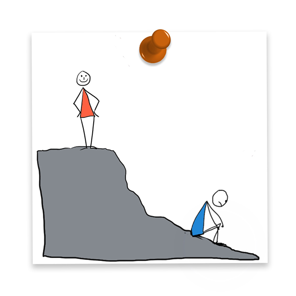 MM some succeed - Some succeed, others fail... Why??